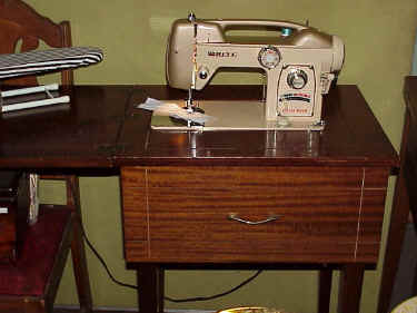 Sewing Machine Amp Parts