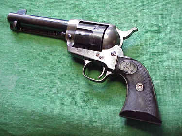 Colt Single Action Army 1873 in .45 Long Colt