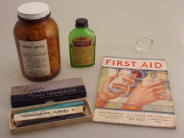 medical-necessaries