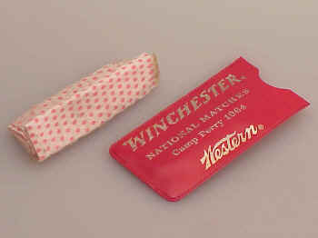 Winchester  1964 Promotional Item from Camp Perry