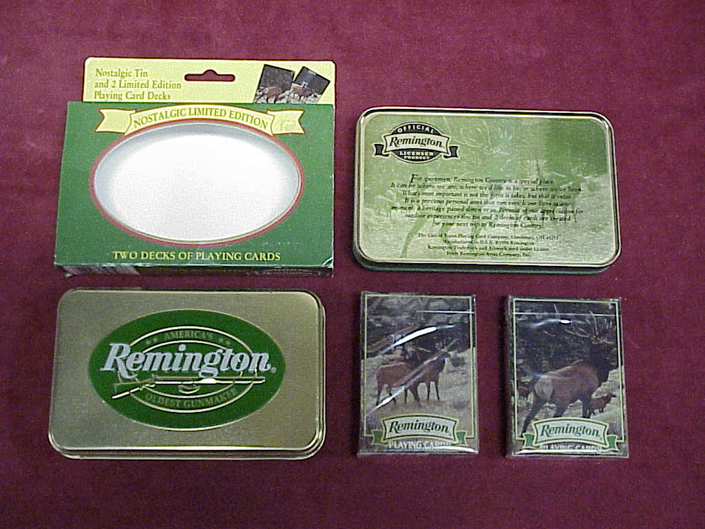 remington-1998-2-deck-card-set-tin-3