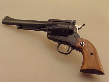 Ruger Old Model .44 Magnum Blackhawk